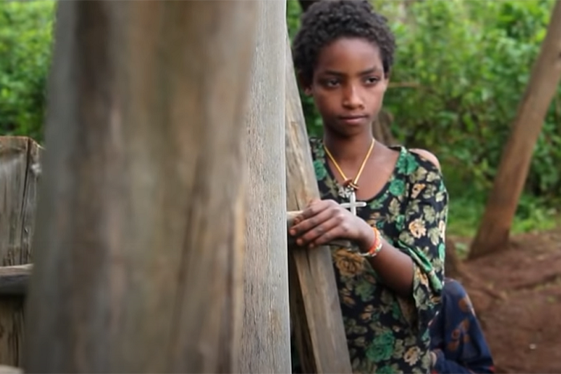 Child Marriage in Ethiopia's Amhara Region